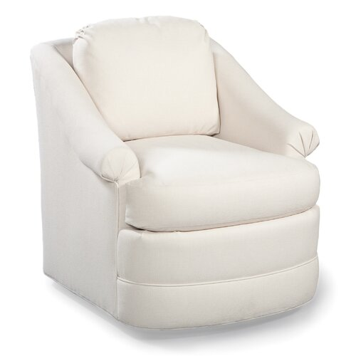 Polyester Swivel Chair