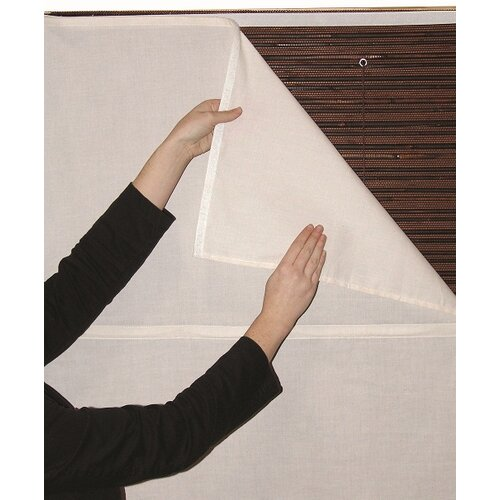 Radiance Privacy Liner Single Panel