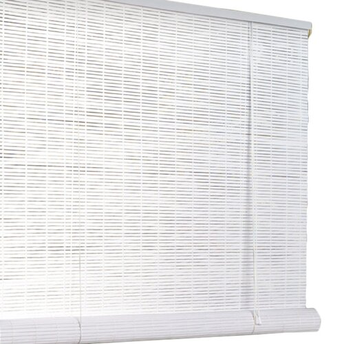 Bamboo Roll Up Blinds Interesting Bamboo Roll Up Blinds