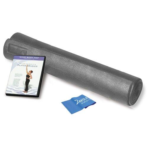 Zenzation Athletics Deluxe Pilates Kit