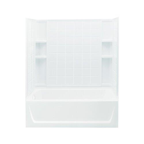 Sterling by Kohler Ensemble Bath/Shower Kit