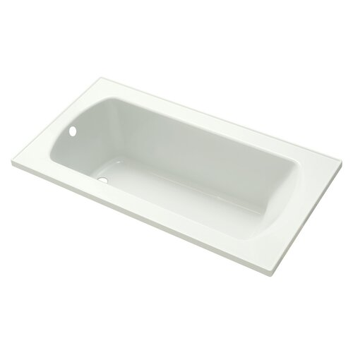 "Sterling by Kohler Lawson 60"" Bathtub"