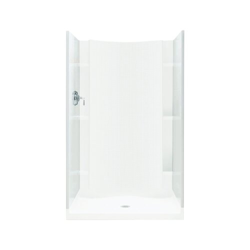 Sterling by Kohler Accord End Wall