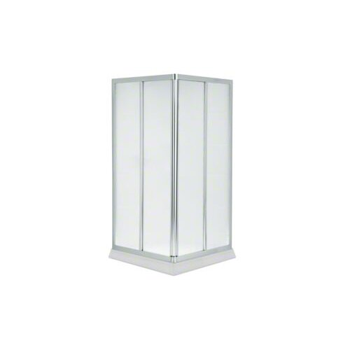 Sterling by Kohler Intrigue Corner Entry Shower Door