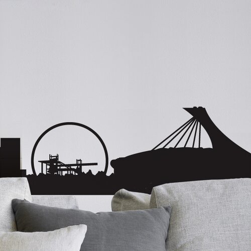 ADZif XXL Panorama Wall Sticker