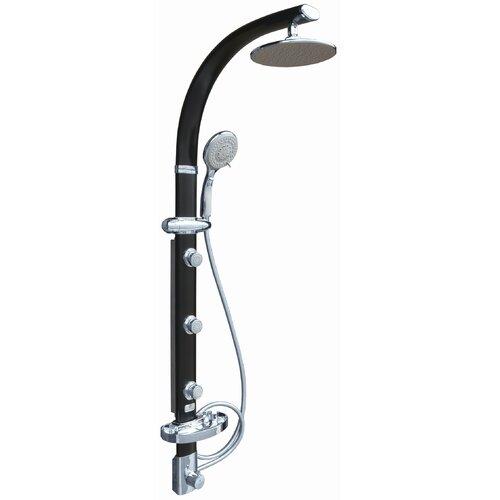 Pulse Showerspas Bonzai Shower System