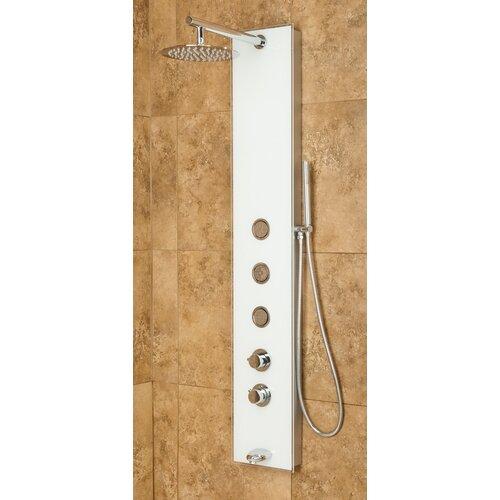 Pulse Showerspas Hanalei ShowerSpa
