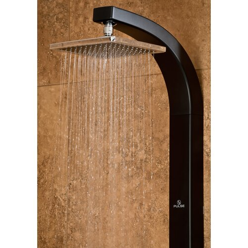 Pulse Showerspas Splash Shower System