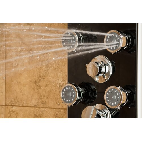 Pulse Showerspas Makena II ShowerSpa