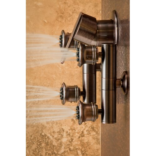 Pulse Showerspas Mojave PULSE ShowerSpa