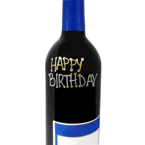 Epicureanist Wine Bottle Markers