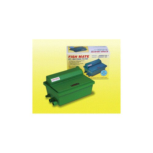 Fish Mate Pond Filter UV/Bio