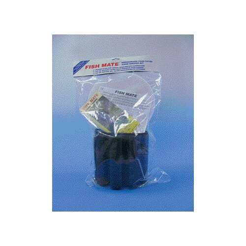 Fish Mate Pressurized Filter Service Kit