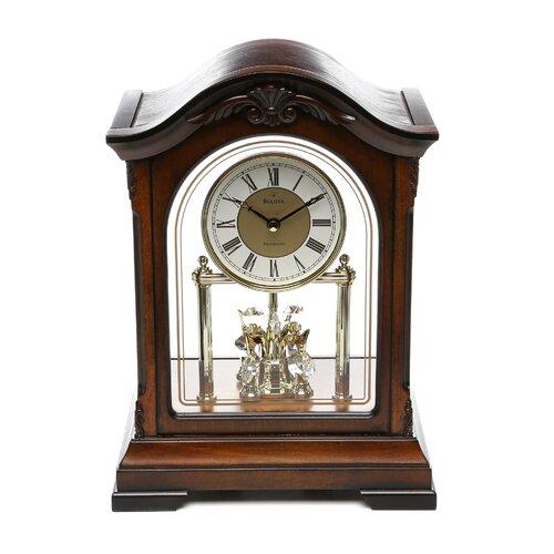 Bulova Durant Mantel Clock