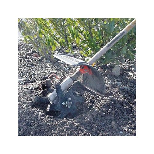 Hitachi Mini-Cultivator Commercial Grade Attachment