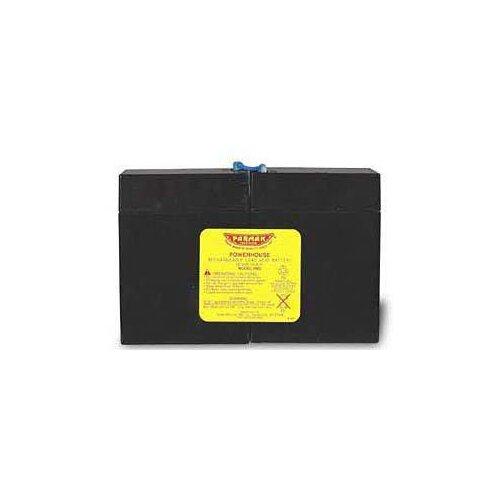 Parker Mccroy/Baygard Solar Pack Battery
