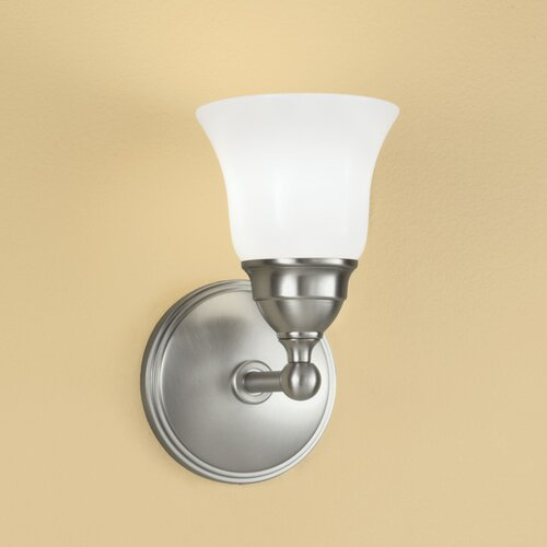 Norwell Lighting Sophie 1 Light Wall Sconce