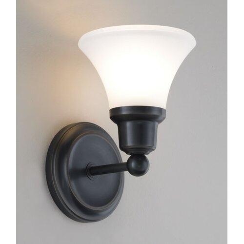 Norwell Lighting Elizabeth 1 Light Wall Sconce