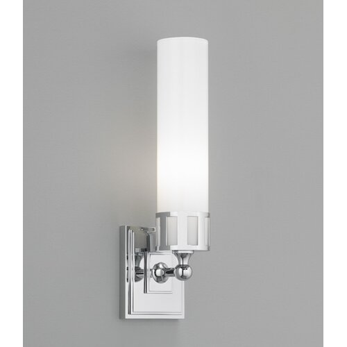 Norwell Lighting Astor 1 Light Wall Sconce