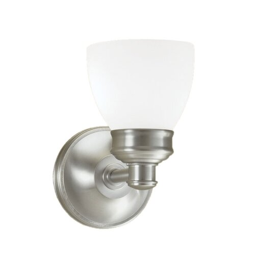 Norwell Lighting Spencer 1 Light Wall Sconce