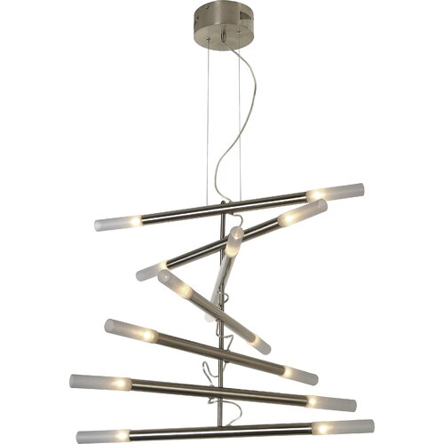 Cavelleto 14 Light Chandelier
