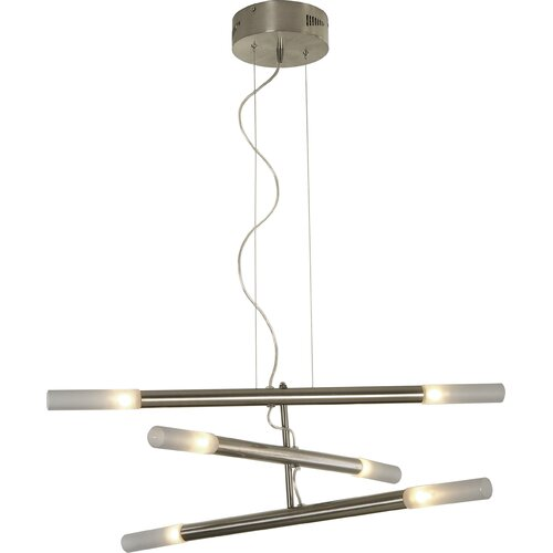 Cavelleto 6 Light Chandelier