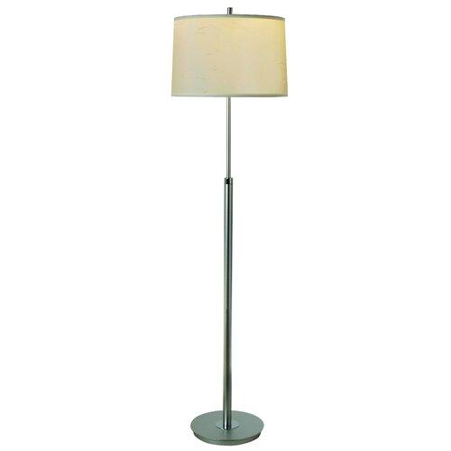 Trend Lighting Corp. Cirrus 1 Light Floor Lamp
