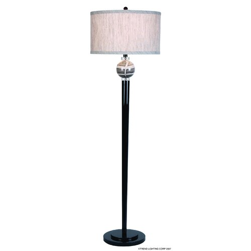 Trend Lighting Corp. Titan 1 Light Floor Lamp