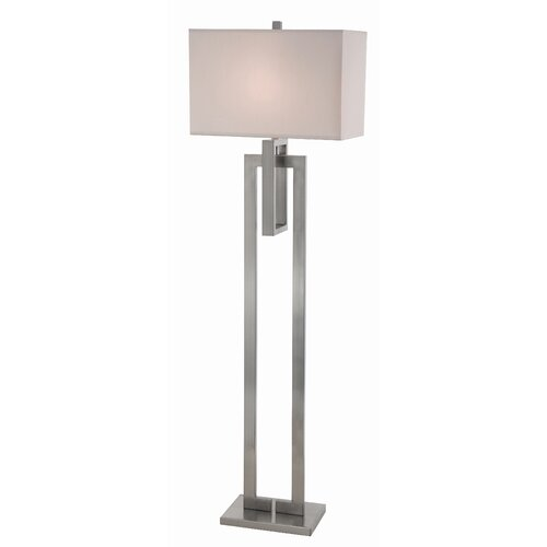 Trend Lighting Corp. Precision 1 Light Floor Lamp