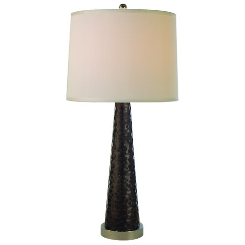 "Trend Lighting Corp. Tinseltown 30"" H Table Lamp with Empire Shade"