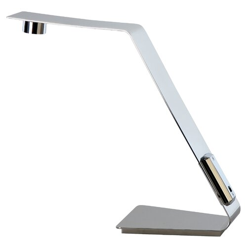 """Trend Lighting Corp. Edgy 14.5"""" H Task Table Lamp"""