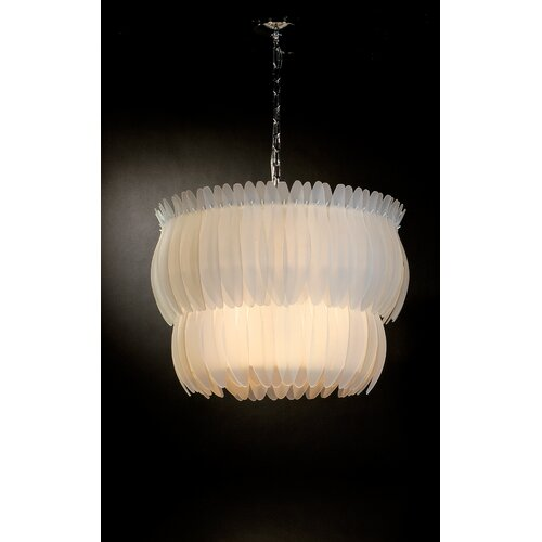 Trend Lighting Corp. Aphrodite Chandelier