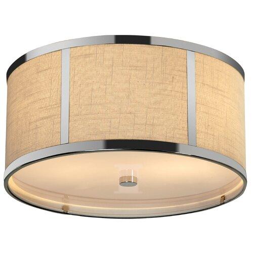 Trend Lighting Corp. Butler Medium Flush Mount