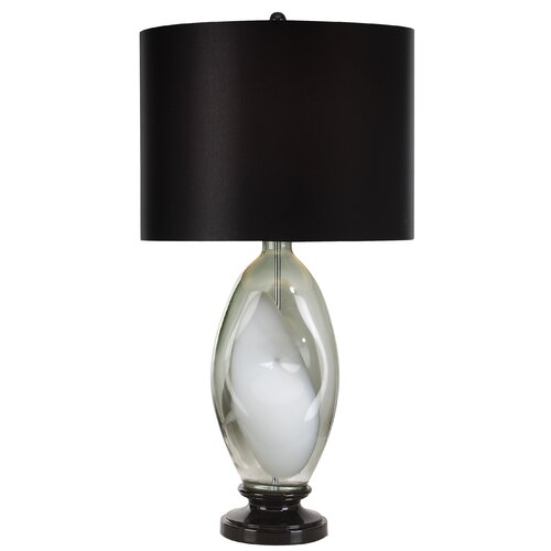 Trend Lighting Corp. Odin 1 Light Table Lamp with Shade