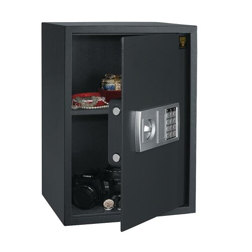 Paragon Safe Quarter Master Electronic Lock Digital Home Office Security Safe