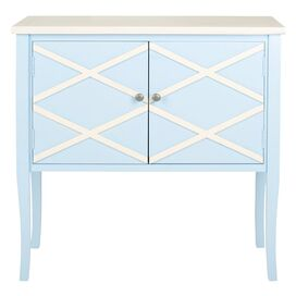 Staunton Sideboard in Light Blue