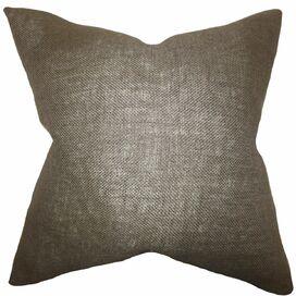 Ruffle & Frill Throw Pillow