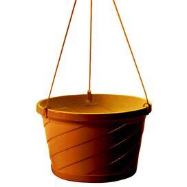 Euro Hanging Basket Planter