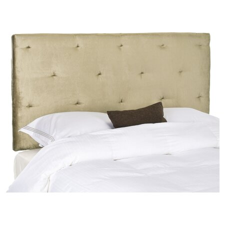 Martin Upholstered Headboard in Antique Sage