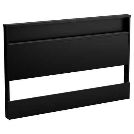 Holland Full/Queen Headboard in Black