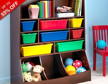 Playroom Must-Haves