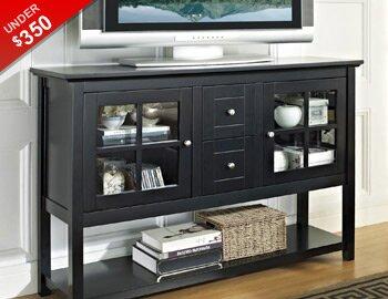 TV Stands Under $350