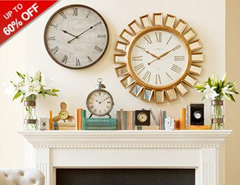 Tick, Tock: The Clock Shop