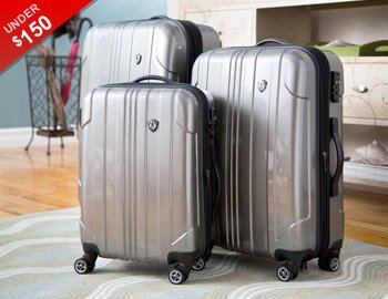 Luggage Blowout Under $150