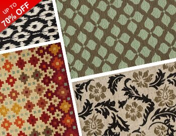 Rugs Blowout: Every Size & Style