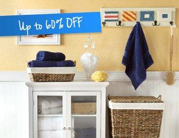 Spruce Up Your Linen Closet