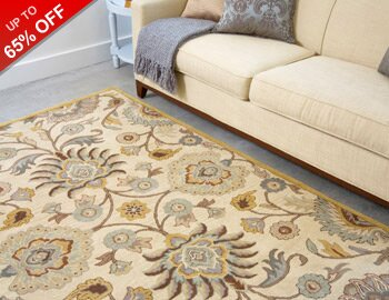 The Rug Market Featuring Surya