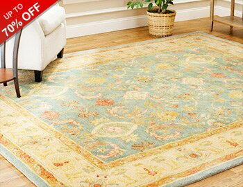 The Rug Market Featuring Safavieh