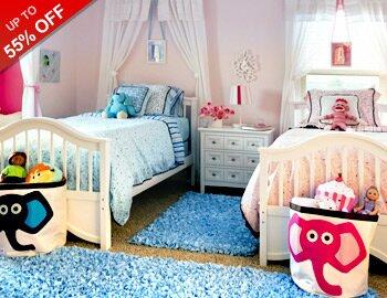 Buyers' Picks: Kids' Room