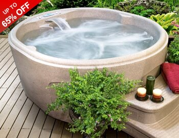 Bring the Heat: Hot Tubs & Spas
